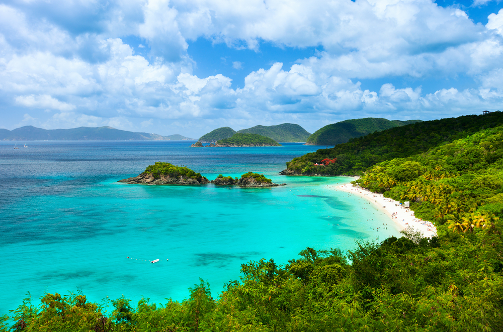 Why Islands Are Such Popular Travel Destinations