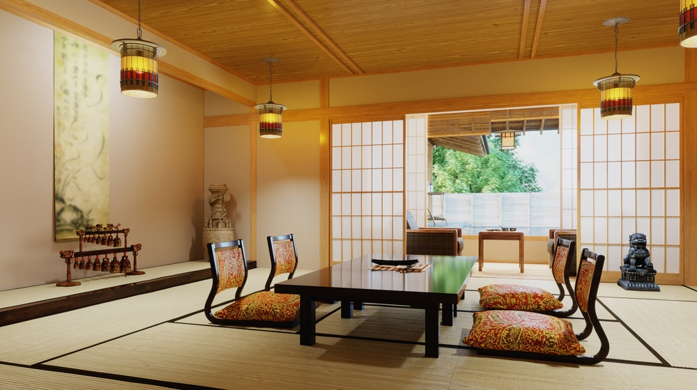 Simple Tricks to Add Japanese Touches to your Home