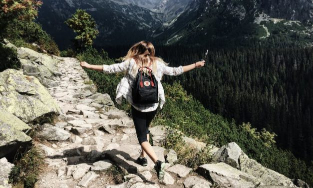 5 Ways Traveling Can Heal The Mind, Body, And Spirit