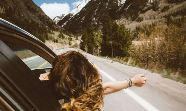 4 Tips For Planning a Road Trip