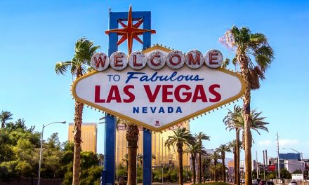4 Things Everyone Should Do In Vegas