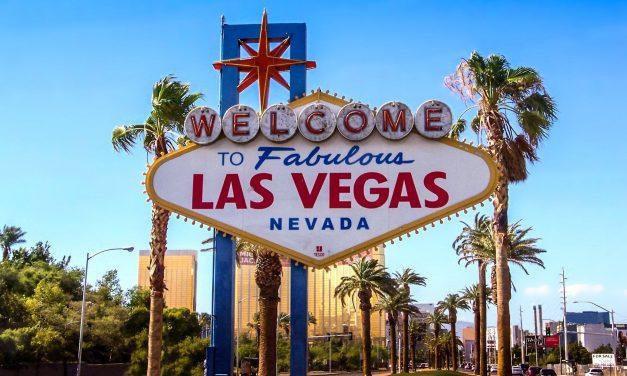 4 Things Everyone Should Do In Vegas