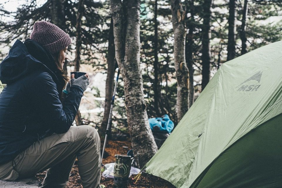 The Essential Kit To Take For Camping Holidays