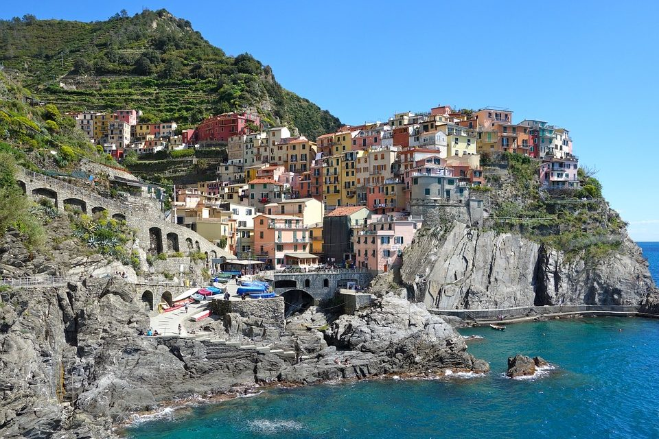 5 Things To Do On Vacation in Italy