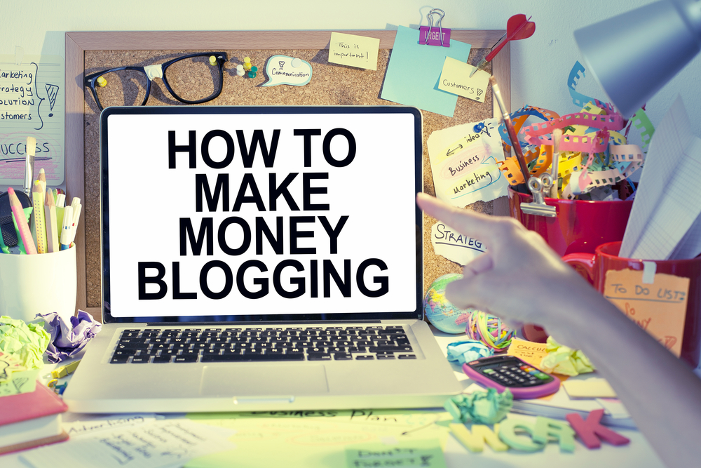 What You Need To Know About Travel Blogging and Making Money
