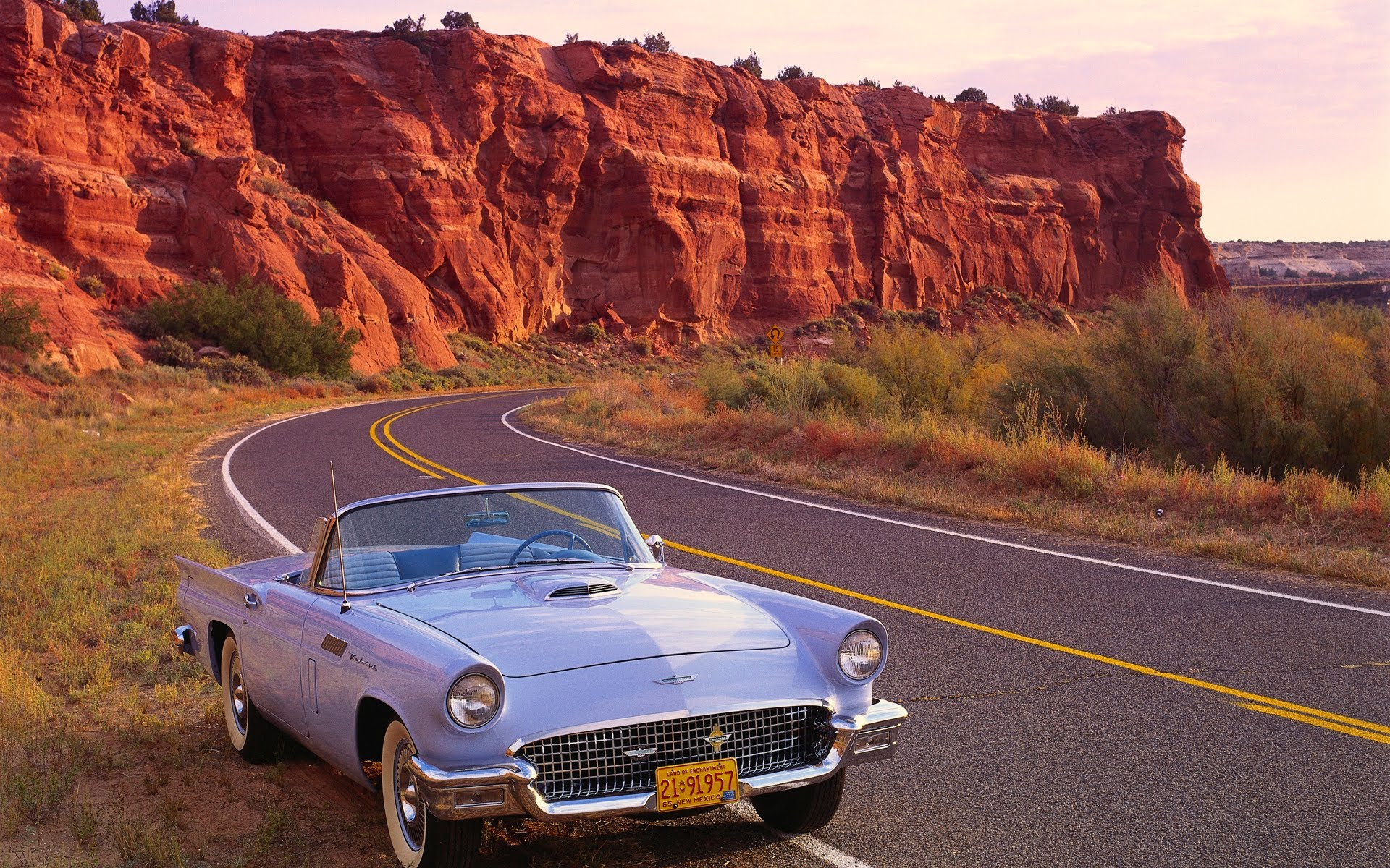 Book your car hire from the UK