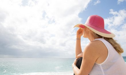 Don't Let Plant Dermatitis Ruin Your Vacation