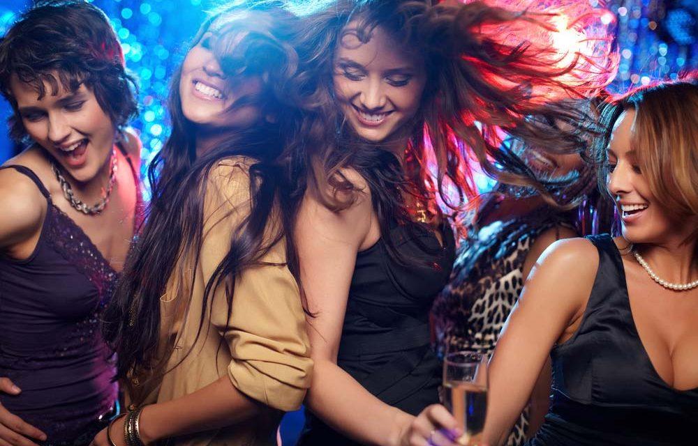 Top 7 Hen Do Destonations for Women