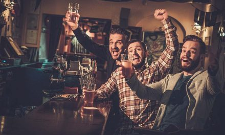 Top 10 stag do destinations for men in the U.K.