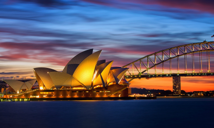 Sydney Hotels Reports a Drop in Hotel Occupancy