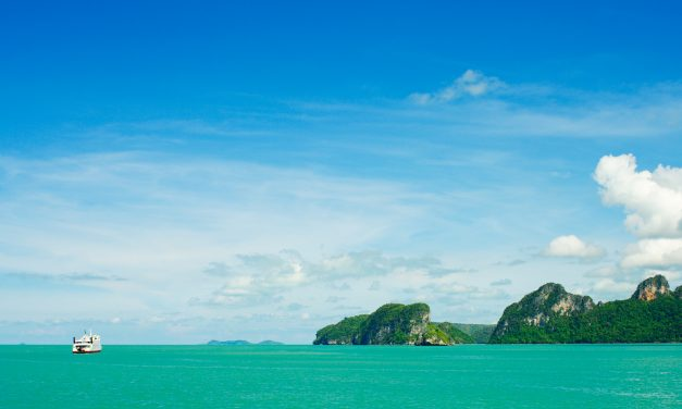 What to pack for a tropical holiday in Samui