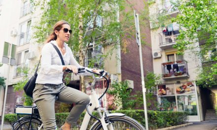Casual Travel Options for Getting Around the Neighborhood