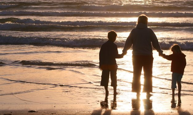 5 Brainstorming Ideas for Your Next Family Vacation